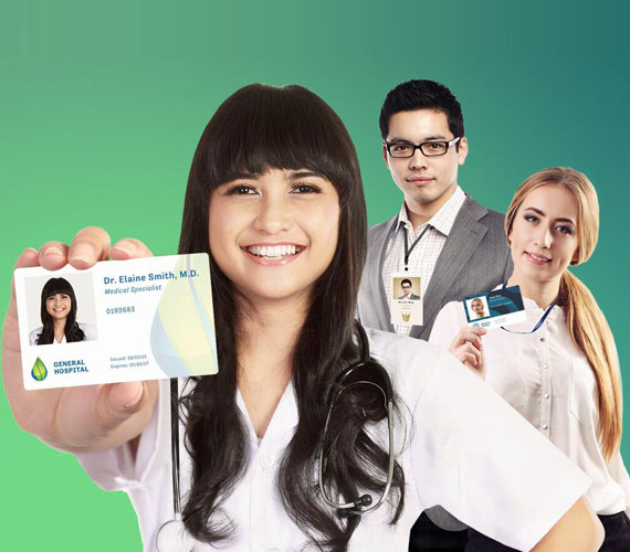 Buy Hospital Card Online