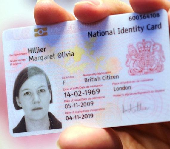 Buy ID Card Online