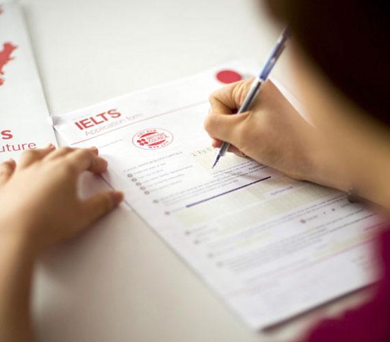 IELTS Certificates