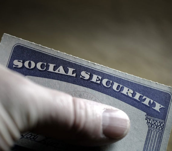 Buy Social Security Card Online