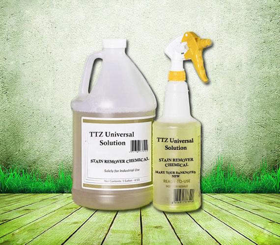 TTZ Universal Solution