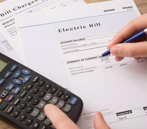 Buy Utility Bills Online